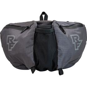 Race Face Stash Quick Rip Bag charcoal